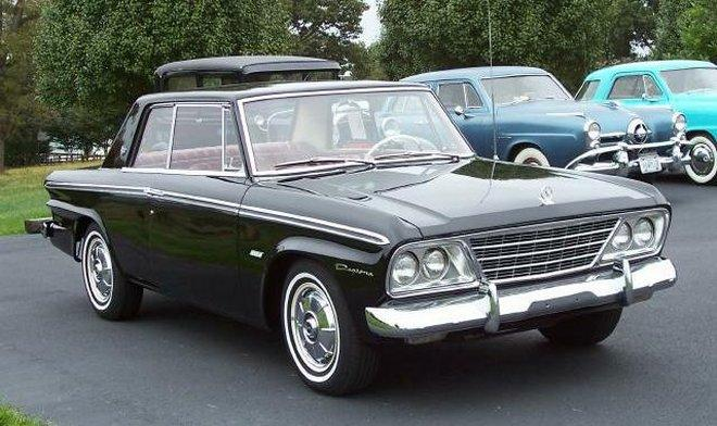 1964 Studebaker Daytona Car Picture